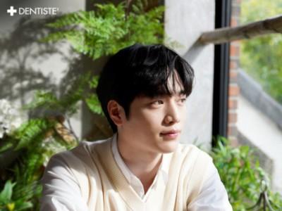 서강준 출연, 덴티스테 브랜디드 드라마 공개 예정
